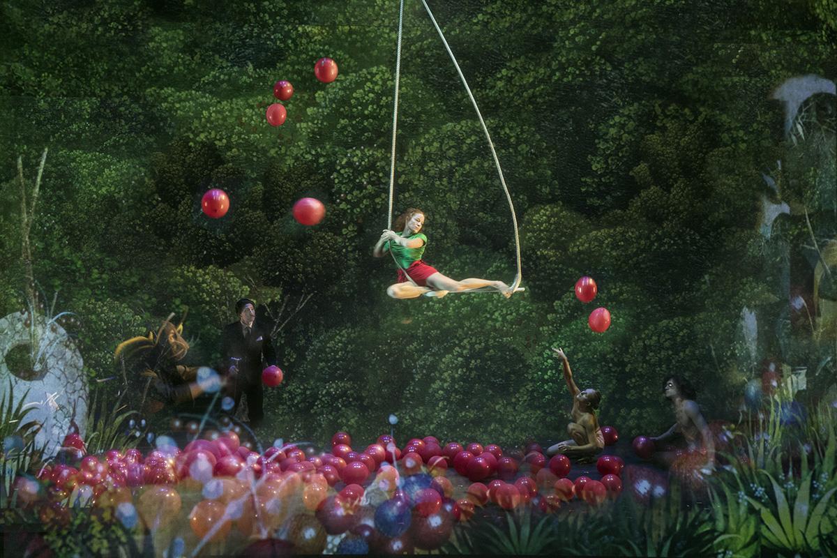 Alice au jardin des d lices bosch dreams les 7 for Au jardin des delices